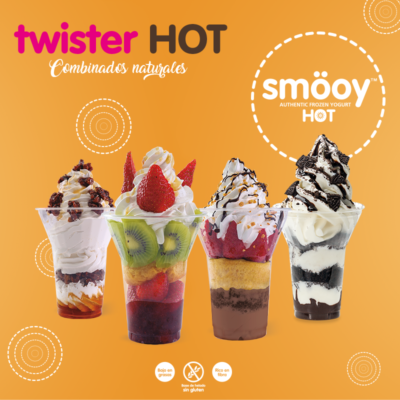 Twister-Hot