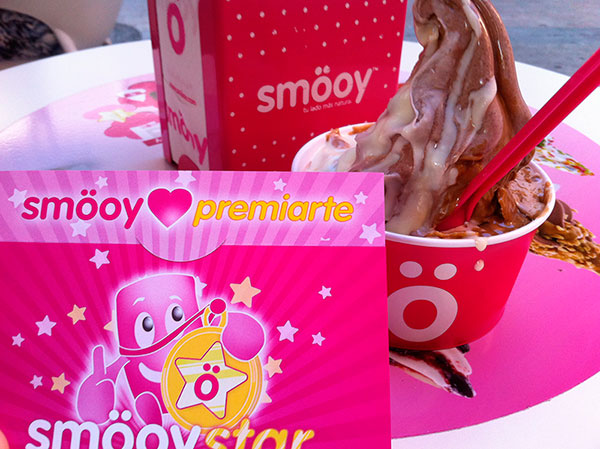 smooystar take away